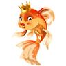 """Златна рибица"""
